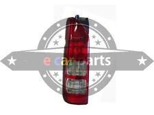 Toyota Hiace 03/2005-Onwards Tail Light Left Hand Side Standard