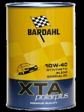 5 LITRI synthetic blen special oil 10w-40 xta polarplus Bardahl - TRAMUTO