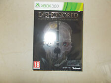 Dishonored: Game of the Year Edition (Xbox 360) NEW/SALED - PAL RELEASE