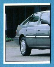 AUTO 100-400 Km Panini- Figurina-Sticker n. 199 - ROVER 820 Si 136cv 1/3 -New