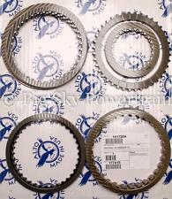 141752A - 722.6 W5A580, FRICTION PLATE CLUTCH KIT, 1998-2001, MERCEDES