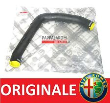 MANICOTTO COLLETTORE ASPIRAZIONE A INTERCOOLER ORIGINALE ALFA ROMEO 156 1.9 JTD
