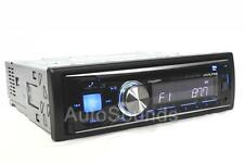 Alpine Single Din CDE-SXM145BT CD/MP3/WMA Player Bluetooth SiriusXM Radio USB