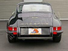 Porsche: 911 S Coupe