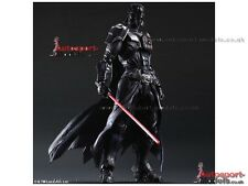 Star Wars Variant Play Arts Kai Action Figure ~ Darth Vader ~ Ex-display no box