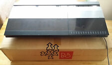 B&O Bang & Olufsen BEOCENTER 4000 TWIN TAPE RECEIVER AMPLIFIER BEOSYSTEM