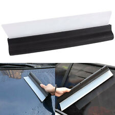 Squeegee Car Anti-slip Wiper Water Blade Non-Scratch Silicone Clean Car Window