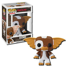Gremlins Gizmo Figura de Vinilo Pop Movie Nuevo Funko Gran Regalo