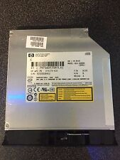 HP gca-4080n 379179-6c0 NOTEBOOK INTERNO DVD-RW con coperchio anteriore