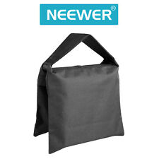 Neewer Heavy Duty Photographic Studio Video Sand Bag for Light Stands,Tripod