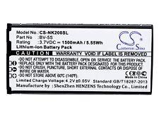 1500mAh battery for Nokia X2 X2 Dual SIM X2D X2DS RM-1013 +7in1 Toolset
