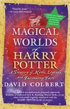 The Magical Worlds of Harry Potter revised edition