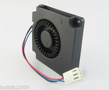 Brushless DC Cooling Radial Blower Fan 5010 12V 50mm