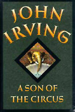 "A Son of the Circus, Irving, John, ""AS NEW"" Book"