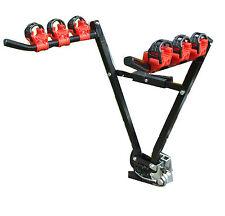 Citroen C4 Tow Ball 3 Bike Rack Carrier