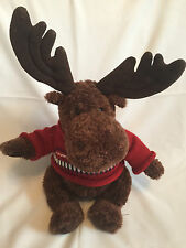 American Eagle Outfitters Gund MAC THE MOOSE Stuffed Plush Animal