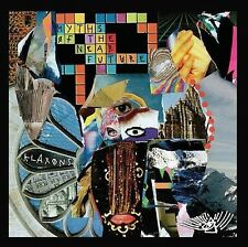 Myths of the Near Future Klaxons MUSIC CD