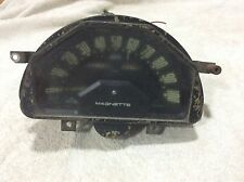 MG Magnette ZA ZB Speedometer And Gauges