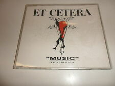 CD eccetera – Music (cosa My First Love)