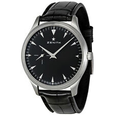 Zenith Heritage Ultra Thin Small Seconds Mens Watch 03201068121C493