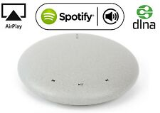 Airmusic Airplay Wifi Dlna qplay Música Audio Receptor De Radio Para Ios & Android