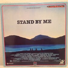 Stand By Me (1986) [NTSC] [30736] Laserdisc