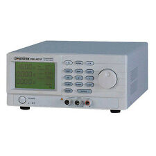 Instek PSP-2010 Programmable DC Power Supply, 20V/10A