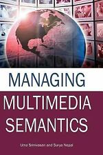 Managing Multimedia Semantics-ExLibrary