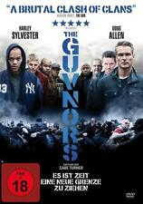 The Guvnors DVD  - A Brutal Clash of Clans, Der Megahit aus England