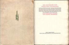 Aubrey Beardsley die geschichte von Venus und Tannhauser 1^ edizione 1909 n. 98