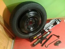 2010 2011 2012 2013 2014 2015 CHEVY CAMARO COMPACT SPARE TIRE WITH JACK KIT