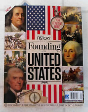Book Of The FOUNDING Of The UNITED STATES Every Key Event ALL ABOUT HISTORY Vol2