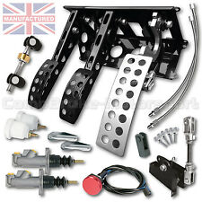 Universal Cable De Embrague Superior montado Pedal Caja, Rally, raza, Motorsport cmb6667