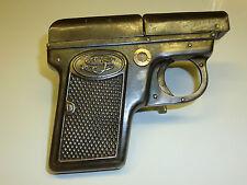 """Imperator """"SF"""" old vintage lighter pistola encendedor metal Germany"""