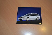 PHOTO DE PRESSE ( PRESS PHOTO ) Ford Mondeo ST 220 Break de 2001 F0569