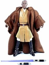 Star Wars: Vintage Collection 2011 MACE WINDU (JEDI MASTER) (VC35) - Loose