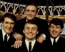 """Gerry and the pacemakers 10"""" x 8"""" Photograph no 9"""