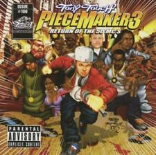 Touch,Tony - The Piece Maker 3 (Return of the 50 Mcs) - CD