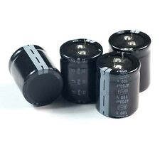 4700uF 100V Electrolytic Capacitor Snap-in Terminal Type 35x40mm 4pcs