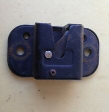 Range Rover P38 Tailgate Outer Latch N/S Or O/S  All Parts Available 2.5 4.0 4.6