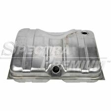 New Spectra Fuel Tank Silver 22 gallons American Motors AMX Concord Hornet AMC1