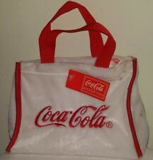 @1994 COCA COLA BAG PLUSH - GiG Pokemon Sega Bear Bean GiG Ufo Catcher Prize