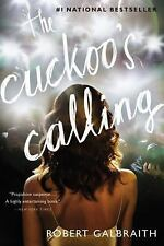 The Cuckoo's Calling (Cormoran Strike) by Galbraith, Robert, Rowling, J. K.