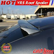 Painted VRS Type Roof Spoiler Wing For Lexus ES350 ES240 2007 - 2012 Sedan