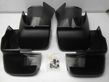 NEW 2005-2006 HONDA ELEMENT EX LX SPLASH GUARDS MUD FLAPS (SET OF 4)