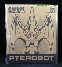 Transformers Fansproject Saurus Ryu-Oh Pterobot Shell for Dinoni in USA NOW!