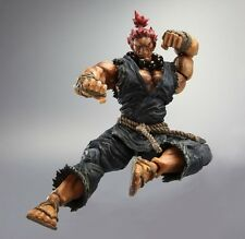 Super Street Fighter IV Play Arts Kai Vol. 2Action Figure Gouki Akuma New In Box