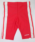 "ADIDAS Womens Team Short Tigh Ladies Size 28"" 090149 010 (7/9)"