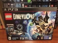 LEGO Dimensions Starter Pack SONY PlayStation 3 71170