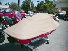 PWC Jet ski cover-Tan Fits Yamaha Wave Runner FX Cruiser & HO 2006-2008 SHO 2008